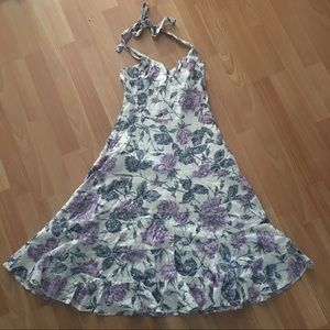 Anthropologie Odille Dress